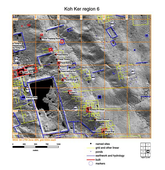 Lidar first results